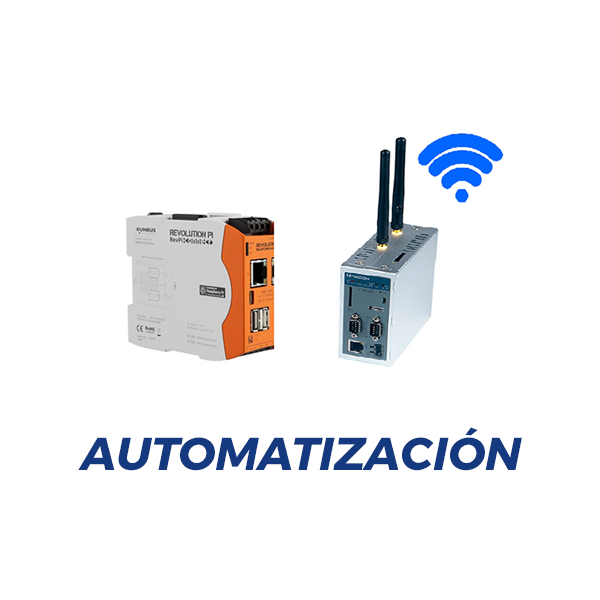 Smart Factory 4 redondo
