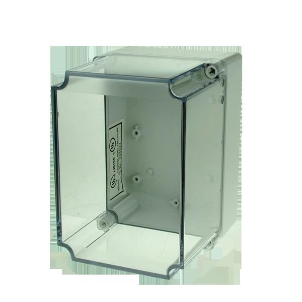 Caja de distribuci/ón 12 salidas de circuito interior en la pared pl/ástico de distribuci/ón el/éctrica caja de protecci/ón para 9