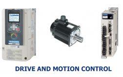 drive & motion